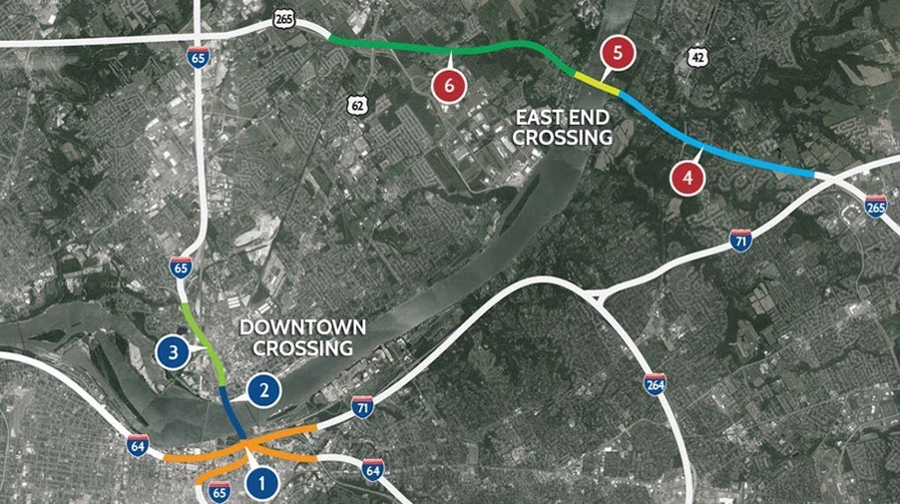 New Bridges Offer New Route Options For Midwest Truckers
