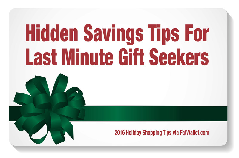 Gift Cards are top wanted gifts by both adults and children this year - Holiday gift Buying Study via Fatwallet.com