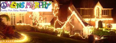 Owens Murphy Volkswagen Highlights Best Area Christmas Light Displays
