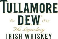 Tullamore D.E.W. Irish Whiskey Logo