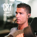 Crunch Franchise Announces Joint Venture With International Soccer Star Cristiano Ronaldo