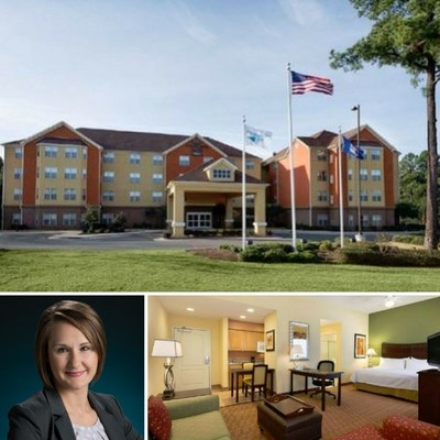 Dimension Development Company has appointed Emma Hebert the new general manager at Homewood Suites by Hilton Shreveport following its recent renovation. For information, visit www.homewoodsuites3.hilton.com or call 1-318-549-2000.