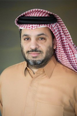 Faisal Al Bannai, Founder and CEO of DarkMatter (PRNewsFoto/DarkMatter)