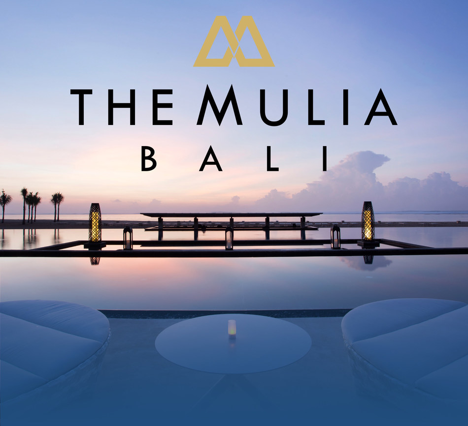 The Mulia, Mulia Resort & Villas - Nusa Dua, Bali's Soleil Restaurant Recognized as One of The Best Fine Dining and Luxurious Sunday Brunch in The World (PRNewsFoto/The Mulia, Mulia Resort & Villa)