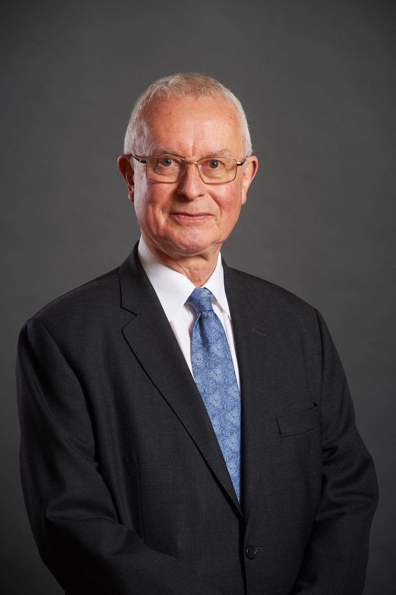 """International dispute resolution funder Vannin Capital PCC (""""Vannin"""") is delighted to announce the appointment ofThe Hon. Sir Andrew Smith QC(http://bit.ly/2hwmd8l) to its global Investment Committee (""""IC""""). (PRNewsFoto/Vannin Capital)"""