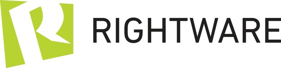 Rightware logo (PRNewsFoto/Rightware)