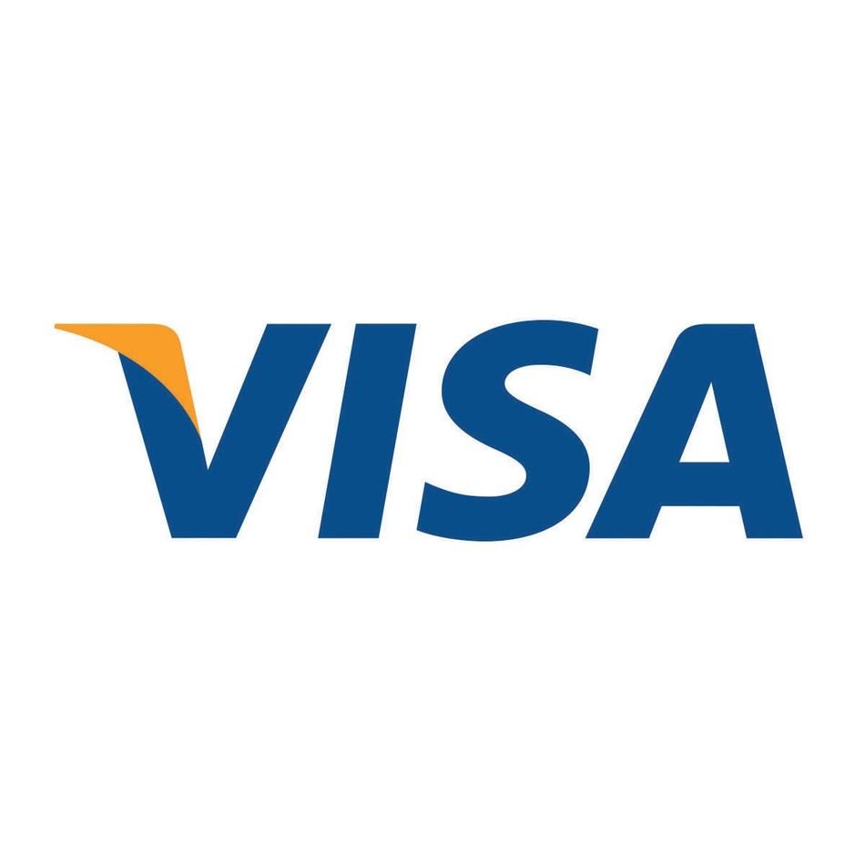 Visa Logo (PRNewsFoto/Visa)