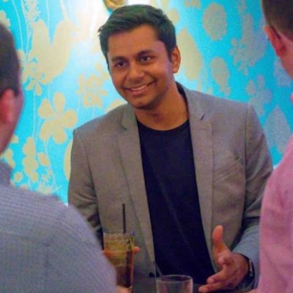 Founder & CEO of LaunchByte, Appio - Tan Kabra