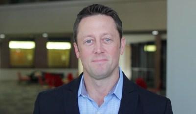Chad Durden, Vice President of Southwest Region at Eliassen Group