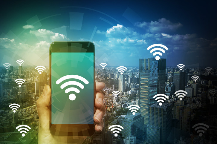 Increase Retention Rate by Helping Users Connect to WiFi Through Your Own App With WeShare WiFi SDK