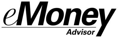 eMoney Advisor logo (PRNewsFoto/eMoney Advisor)