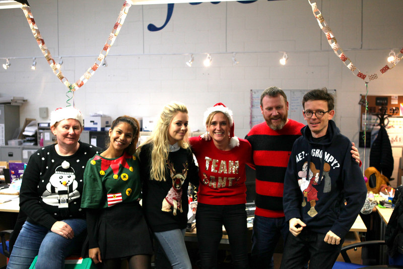 Jack Wills Partners With Perkbox to Launch a New Perks and Engagement Programme for Employees to Enjoy (PRNewsFoto/Perkbox)