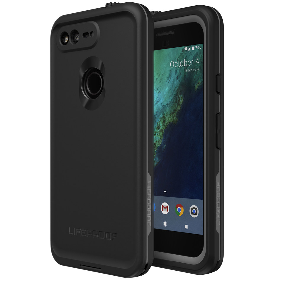 "LifeProof FRE for Pixel 5.0"", Pixel XL 5.5"" available now"