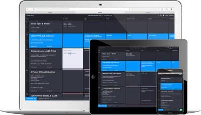 Shoflo Event Production Software Devices