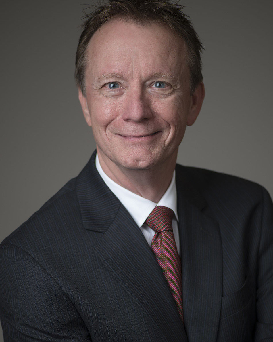 H. Stephen Lieber, CAE, HIMSS President/CEO