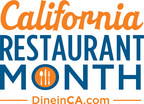 California Kicks Off 2017 With Seventh Annual California Restaurant Month