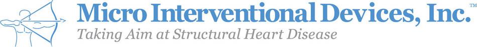 Micro Interventional Devices, Inc. (PRNewsFoto/Micro Interventional Devices)