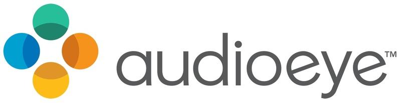 AudioEye, Inc. Logo (PRNewsFoto/AudioEye, Inc.)