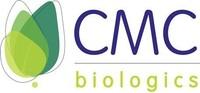 CMC Biologics. (PRNewsFoto/CMC Biologics)