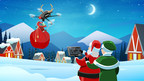 AirMap Launches Christmas Eve Tracker for Santa's New Delivery Drone