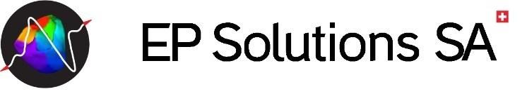 EP-Solutions SA Logo (PRNewsFoto/EP-Solutions SA)
