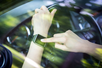 Smartphone and frictionless access to drive future vehicle access systems, finds Frost & Sullivan's Mobility team