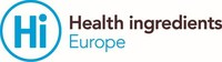 Health ingredients Europe logo (PRNewsFoto/UBM EMEA)
