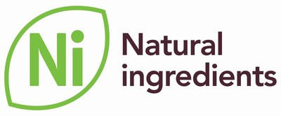 Natural ingredients logo (PRNewsFoto/UBM EMEA)
