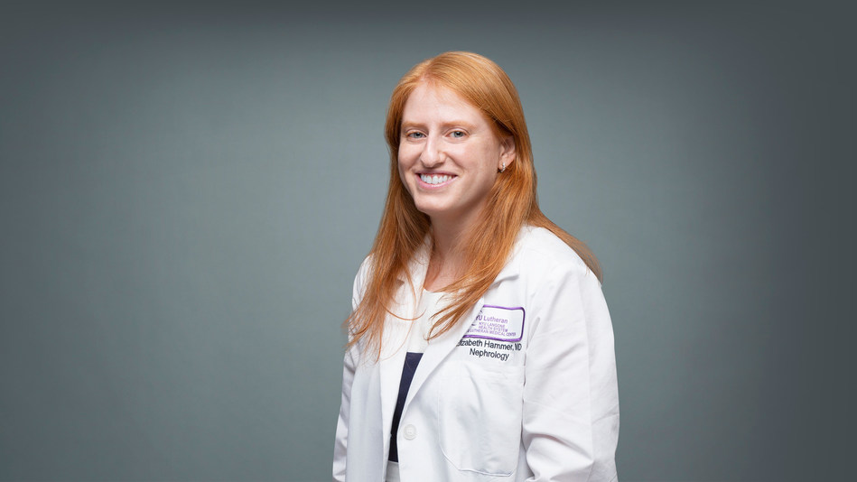NYU Lutheran Expands Kidney Disease Services Under New Dialysis Director