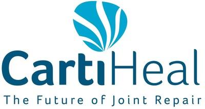 CartiHeal Logo