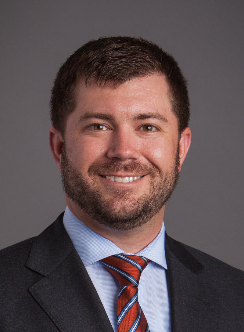 Burns & McDonnell recently hired Jon Vaughn to lead its new office in the Washington D.C. area.