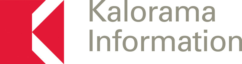 Kalorama Information Logo. (PRNewsFoto/Kalorama Information) (PRNewsFoto/Kalorama Information)