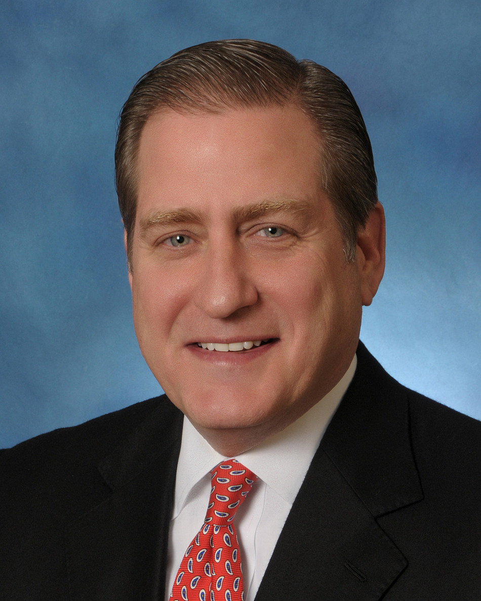 Chairman and CEO Lawrence E. Dewey of Allison Transmission intends to retire in May  2018.