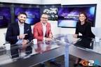 G2A diskutiert Zukunftspläne auf Fox Business Networks in Worldwide Business mit Kathy Ireland
