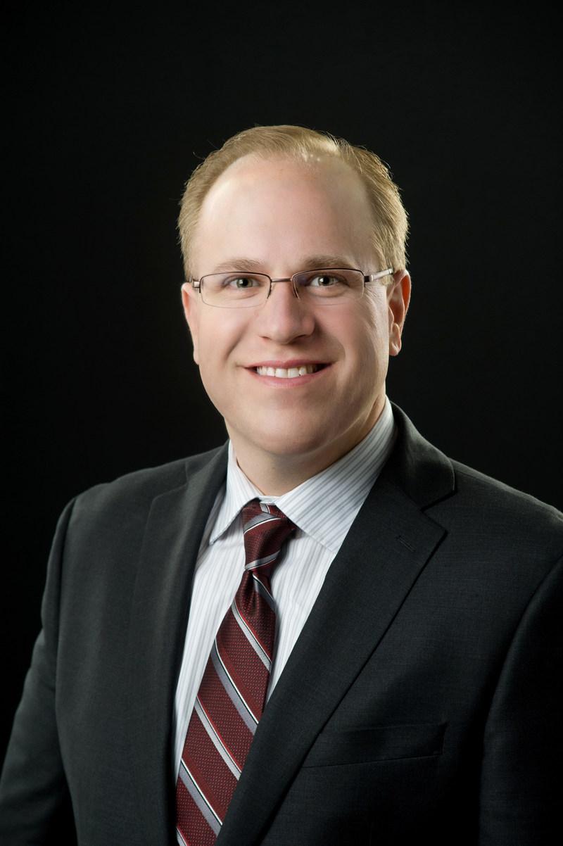 Kevin Robertson, Senior Vice President, HSA Bank