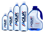 AQUAhydrate® Continues Strong Growth Trend With New Retail And Distribution Partners