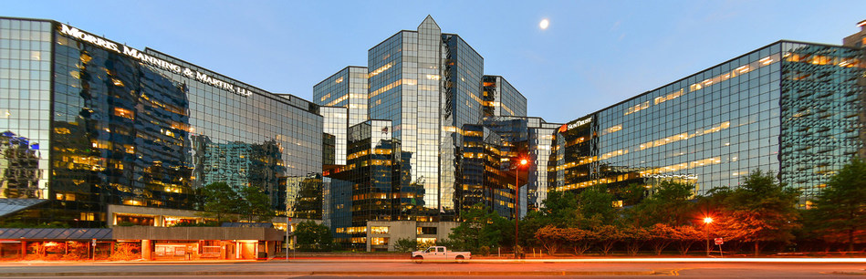Atlanta Financial Center - New