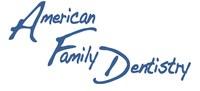American Family Dentistry logo