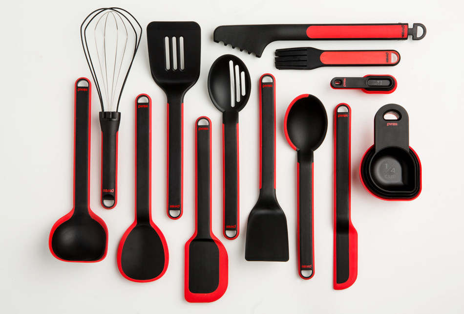 World Kitchen Honored Twice With The Good Design Award From The Chicago Athenaeum Museum Of