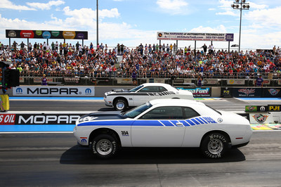 "The Mopar brand is augmenting its support of amateur NHRA Sportsman racers for the 2017 season. New initiatives include factory-backing for select Mopar and Dodge NHRA Sportsman teams, a new ""Magneti Marelli Offered by Mopar Drag Pak Rewards"" program, technical at-track assistance for grassroots racers and increased outreach and communication with Sportsman competitors."