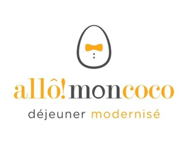 Logo : Allô! Mon Coco (Groupe CNW/Allô! Mon Coco)