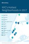 Brooklyn Dominates List of NYC's Hottest Neighborhoods in 2017; Bronx's Kingsbridge Takes Top Spot