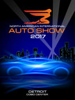 NAIAS Announces Poster Contest Winners from 890 Michigan High School Student Entries