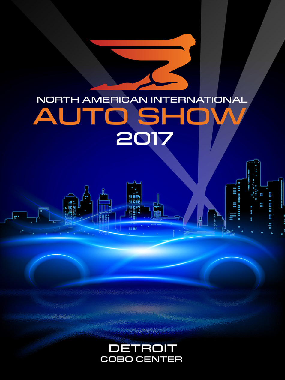 The grand prize, the Chairmen's Award of $1,000, was awarded to Justin Choi, a 12th grade student at Stoney Creek High School in Rochester Hills. Choi's winning poster will be printed in the official NAIAS program, which is available to all auto show attendees.