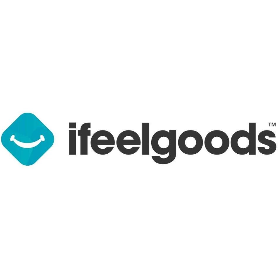 ifeelgoods Logo (PRNewsFoto/ifeelgoods)