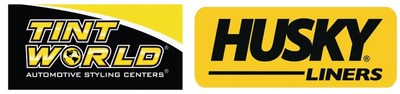 Tint World Automotive Styling Centers becomes an authorized Husky Liners dealer in the United States and Canada.