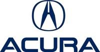 Acura Logo. (PRNewsFoto/American Honda Motor Co., Inc.) (PRNewsFoto/Acura) (PRNewsFoto/Acura Motorsports)
