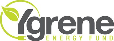 Energy efficiency financing made easy. (PRNewsfoto/Ygrene Energy Fund)