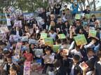 La misión caritativa del Movimiento del Juguete llega a México