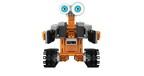 UBTECH Introduces TankBot: the first Jimu Robot that runs on treads (PRNewsFoto/UBTECH Robotics)